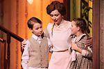 Paní Banksová své děti miluje a vždy má pro ně pochopení