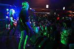 Kapela rozjela rockový nářez bez servítků