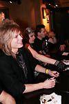 Po koncertě následovala dlouhá autogramiáda celé kapely Rosemaid