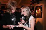 I Martina si samozřejmě nechala od Mira CD podepsat